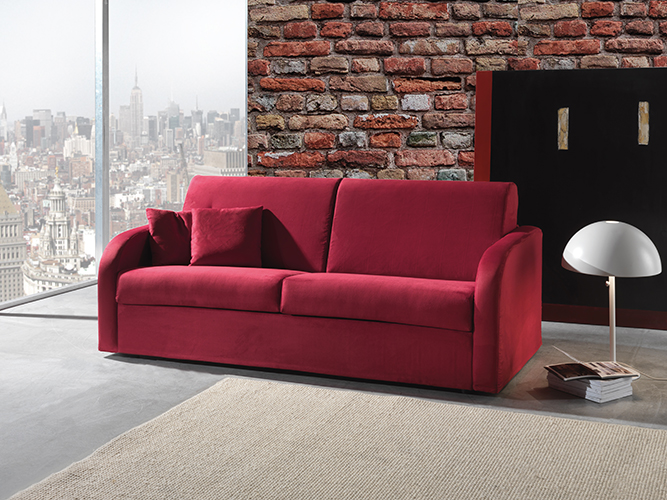 Divano letto dalia - Ikea materassi per divani letto ...