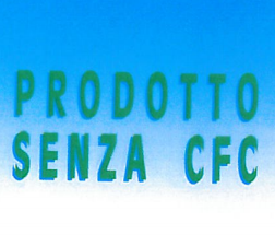certificato no cfc sitab gomma piuma